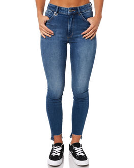 CLAIRE WOMENS CLOTHING NEUW JEANS - 376653479