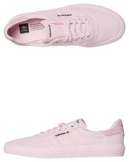 AERO PINK WOMENS FOOTWEAR ADIDAS ORIGINALS SNEAKERS - SSB44945PNKW