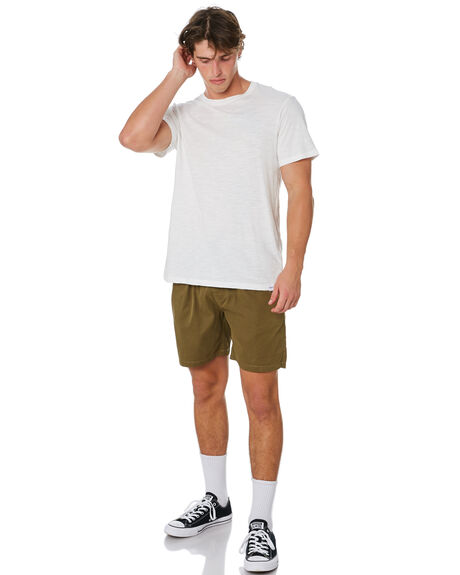 MILITARY MENS CLOTHING SWELL SHORTS - S5164231MIL1