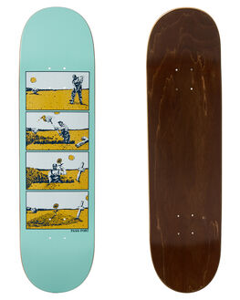 MULTI BOARDSPORTS SKATE PASS PORT DECKS - STEPDIGMULTI