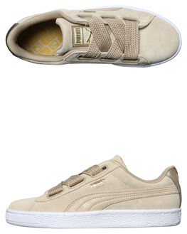 SAFARI WOMENS FOOTWEAR PUMA SNEAKERS - 36408301SAF