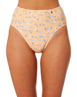 GOLDEN PRIMROSE OUTLET WOMENS ALL ABOUT EVE BIKINI BOTTOMS - 6428216GLD