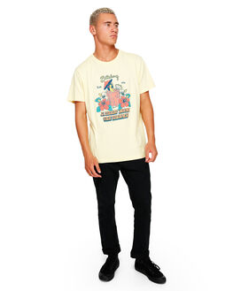 LEMON MENS CLOTHING BILLABONG TEES - BB-9591046-L06
