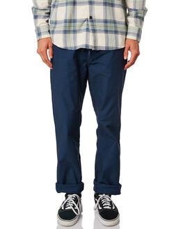 INDIGO MENS CLOTHING VOLCOM PANTS - A1131806IND