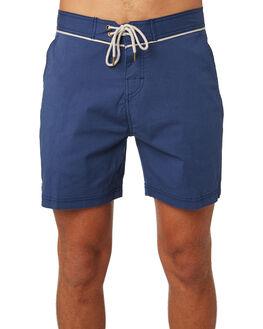 LUNE MENS CLOTHING MCTAVISH BOARDSHORTS - MS-18BS-06LUNE