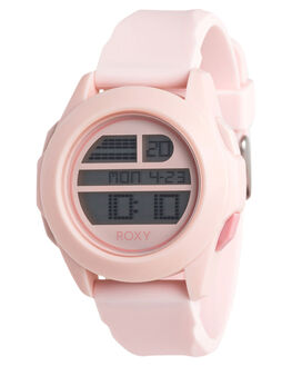 PINK PINK WOMENS ACCESSORIES ROXY WATCHES - ERJWD03164XMMM