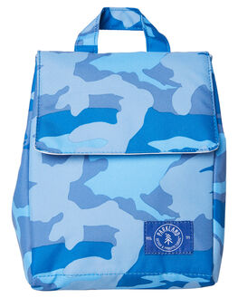 WOODLAND CAMO BLUE KIDS BOYS PARKLAND OTHER - 20033-00266