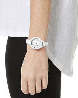 WHITE WOMENS ACCESSORIES RIP CURL WATCHES - A2879G1000