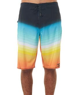 AQUA MENS CLOTHING BILLABONG BOARDSHORTS - 9585414AQU