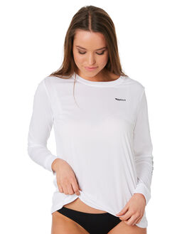 WHITE BOARDSPORTS SURF RIP CURL WOMENS - WLY9CW1000