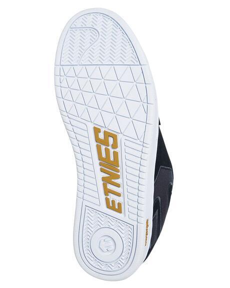 NAVY MENS FOOTWEAR ETNIES SNEAKERS - 4101000203401