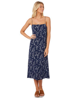 NAVY WOMENS CLOTHING ROLLAS DRESSES - 12814-410