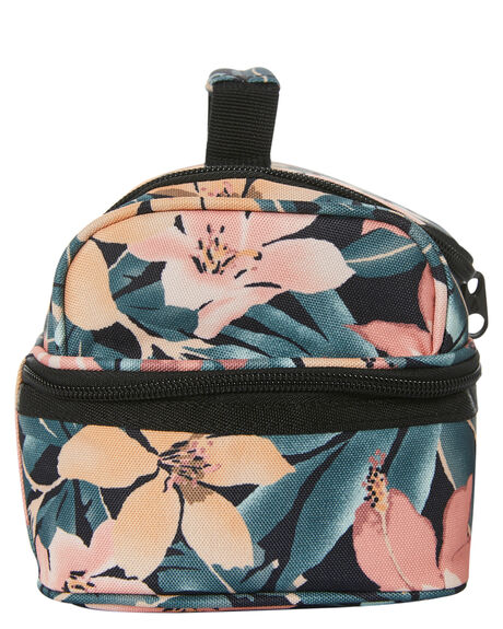 CORAL WOMENS ACCESSORIES VOLCOM BAGS + BACKPACKS - E6742081COR