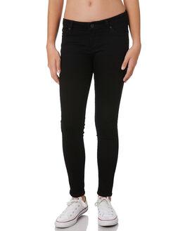 BLACK KIDS GIRLS LEVI'S PANTS - 37350-0192023