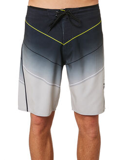 BLACK MENS CLOTHING RIP CURL BOARDSHORTS - CBOTP10090