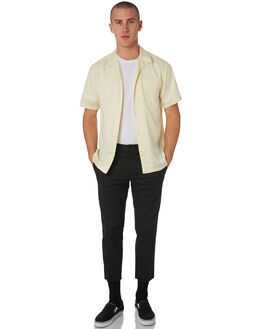 OFF WHITE OUTLET MENS NO NEWS SHIRTS - N5184167OFFWH