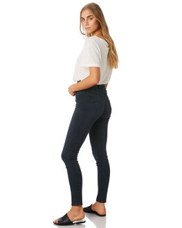 BLUE SIREN WOMENS CLOTHING LEE JEANS - L-656623-KY4