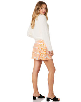ROYAL FLUSH WOMENS CLOTHING THE EAST ORDER SKIRTS - EO190511SKROYAL