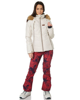 RED ORCHID BOARDSPORTS SNOW RIP CURL WOMENS - SGPBI40625