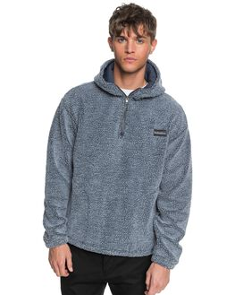 BLUE NIGHTS MENS CLOTHING QUIKSILVER JUMPERS - EQYFT04135-BST0