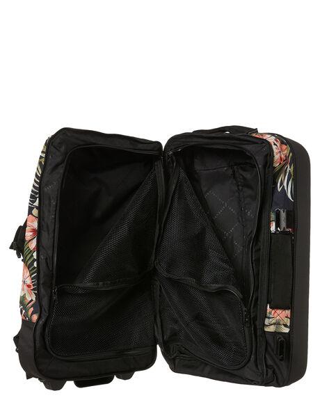 BLACK WOMENS ACCESSORIES RIP CURL BAGS + BACKPACKS - LTRJU10090
