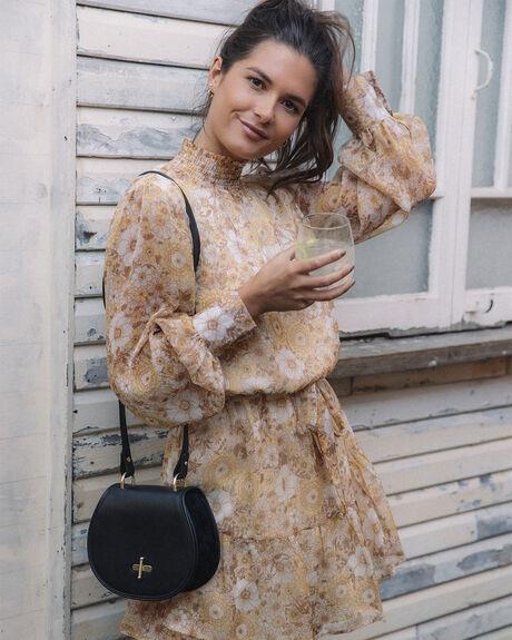 MULTI WOMENS CLOTHING MINKPINK DRESSES - MP2002452MULTI