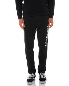 BLACK BLACK MENS CLOTHING HURLEY PANTS - AJ2234010