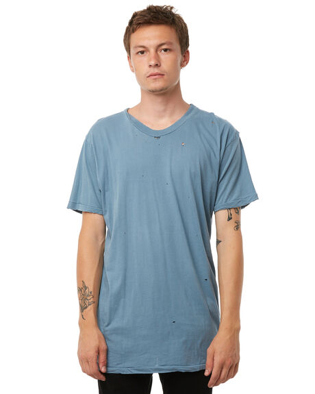 DUSTY JEANS MENS CLOTHING THE PEOPLE VS TEES - MOTHTEE-DJ