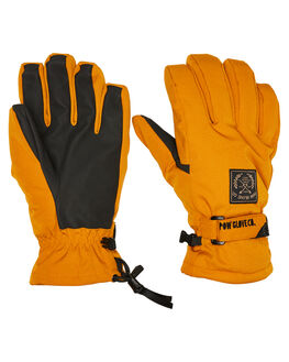 TOBACCO BOARDSPORTS SNOW POW GLOVES - XGG-A-S-HIP-TOTOB