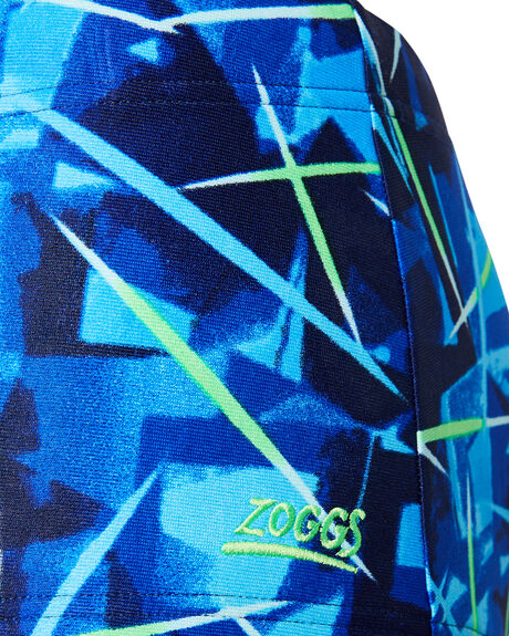 NAVY MULTI OUTLET MENS ZOGGS SWIMWEAR - 4051181NVY
