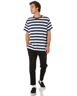 DRESS BLUES MENS CLOTHING LEVI'S TEES - 69855-0000