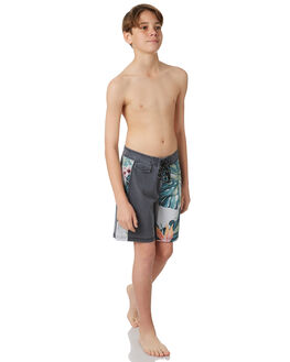 FENNEL KIDS BOYS RUSTY BOARDSHORTS - BSB0351FNL