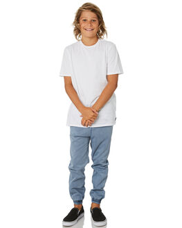 DENIM KIDS BOYS SWELL PANTS - S3164191DENIM