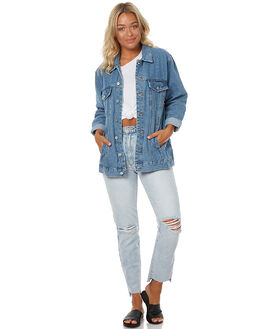 Women's Jackets   Leather, Denim, Casual Jackets & Coats   SurfStitch