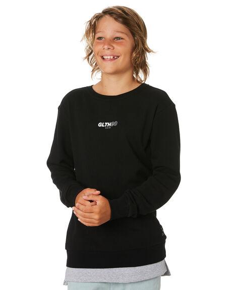 BLACK OUTLET KIDS ST GOLIATH CLOTHING - 2420017BLK