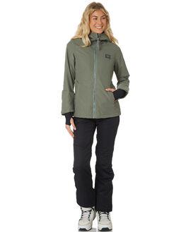 BLACK CAVIAR BOARDSPORTS SNOW BILLABONG WOMENS - L6PF01SBLKCA