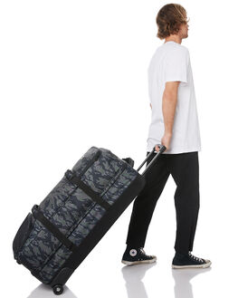 TIGER CAMO MENS ACCESSORIES GLOBE BAGS + BACKPACKS - GB71939014TCAM
