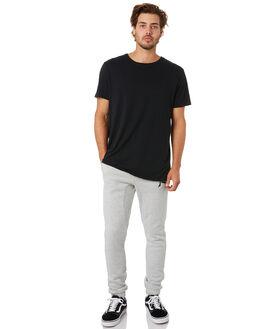 GREY MARLE MENS CLOTHING RUSTY PANTS - PAM1018GMA