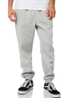 GREY MARLE MENS CLOTHING TOWN AND COUNTRY PANTS - TFP610BGRYM