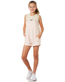 PEARL BLUSH KIDS GIRLS BILLABONG DRESSES + PLAYSUITS - 5582501PBS