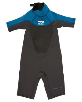 GRAPHITE SURF WETSUITS BILLABONG SPRINGSUITS - 7761400GRAPH