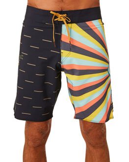 BLACK MENS CLOTHING BILLABONG BOARDSHORTS - 9595412BLK
