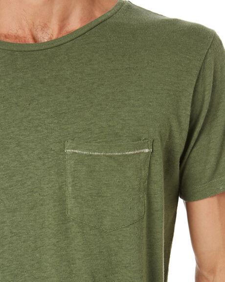 WAKAME MENS CLOTHING MOLLUSK TEES - MF14010WAK
