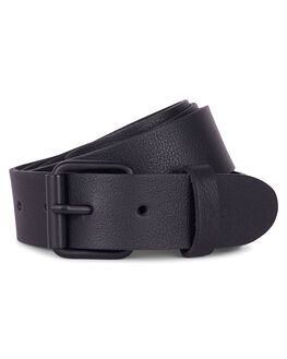 BLACK GRAIN MENS ACCESSORIES BILLABONG BELTS - BB-9695650-KGI