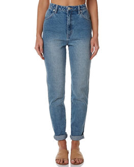 KYLIE BLUE WOMENS CLOTHING ROLLAS JEANS - 120782314