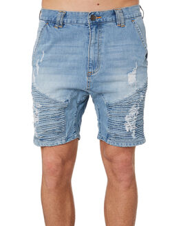 UTAH MENS CLOTHING NENA AND PASADENA SHORTS - NPMDS002UTAH