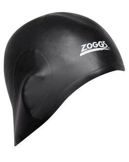 BLACK BOARDSPORTS SURF ZOGGS SWIM ACCESSORIES - 300767BLK