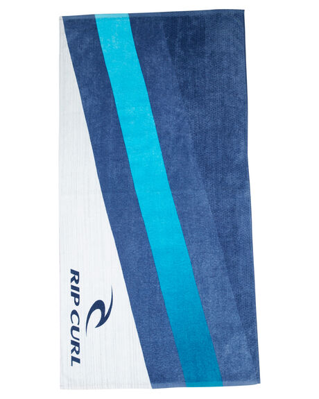 BLUE ACCESSORIES TOWELS RIP CURL  - CTWBY10070