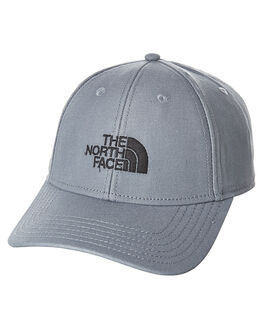 MID GREY MENS ACCESSORIES THE NORTH FACE HEADWEAR - NF00CF8CV3T