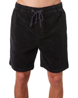 NAVY MENS CLOTHING AFENDS SHORTS - M182354NVY